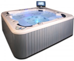 Hot Tub & Spa Water Maintenance