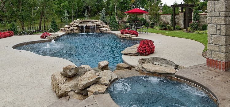 Swimming Pool and Spa Equipment Replacement
