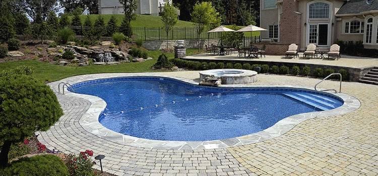 Family Owned Pool Repair Company