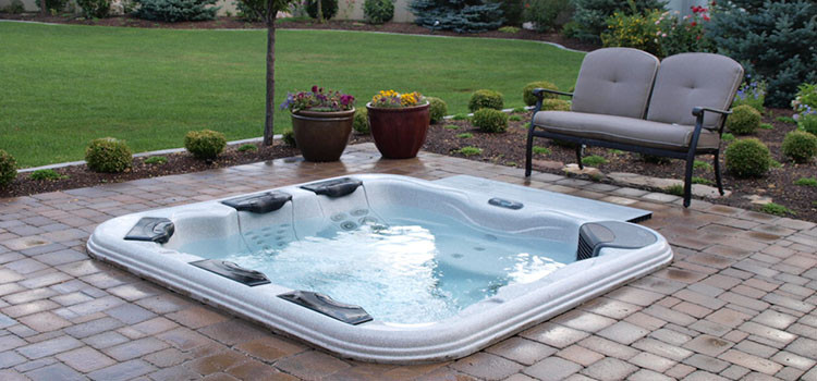 Spa and Hot Tub Service