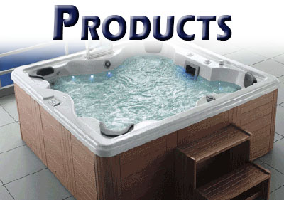 Sierra Pool & Spa Products