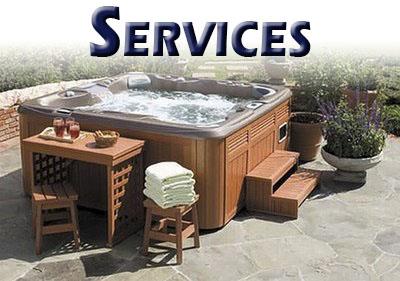 Sierra Pool & Spa Services